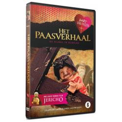 Nederlands, Kinder DVD, Paasverhaal, Hart van Pasen 2019
