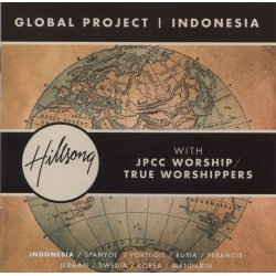 Indonesisch, CD, Hillsong Global Project