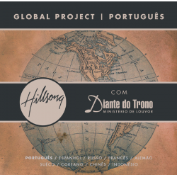 Portugees, CD, Hillsong Global Project