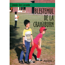 Roemeens, Kinderboek,De vloek van Craigieburn, J. Rees-Larcombe