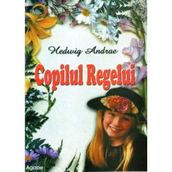 Roemeens, Kinderboek, Koningskind, Hedwig Andrae