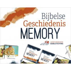 Nederlands, Kindermateriaal, Memory-3