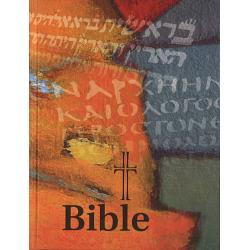 Tsjechisch, Bijbel, Medium formaat, Harde kaft
