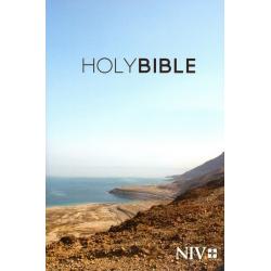 Engels, Bijbel, NIV, Groot formaat, Paperback