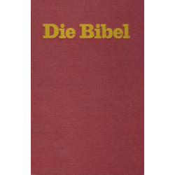 Duits, Bijbel, Elberfelder, Medium formaat, Paperback