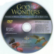 Arabisch, DVD, God of wonders, Meertalig