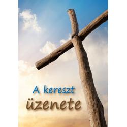 Hongaars, Traktaatboekje, Wat het kruis ons vertelt