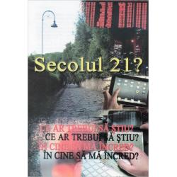 Roemeens, Brochure, De 21e eeuw, wat moet ik weten?