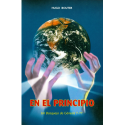 Spaans, In den beginne, Hugo Bouter