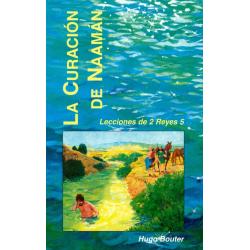 Spaans, Bijbelstudie, De genezing van Naäman, Hugo Bouter