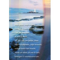 Nederlands, Kaart, Opwekking 461