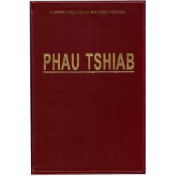 Hmong, Nieuw Testament, Groot formaat, Luxe uitgave