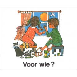 Nederlands, Kinderkleurboekje, Voor wie?