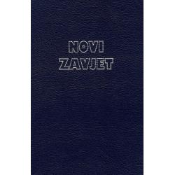 Kroatisch, Nieuw Testament, Klein formaat. Paperback