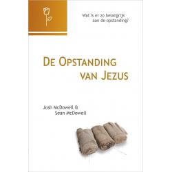 Nederlands, De Opstanding van Jezus, Josh McDowell