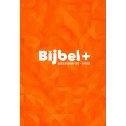 Nederlands, Bijbel. De Bijbel in Gewone Taal (BGT). Medium formaat. Harde kaft
