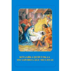 Somalisch, Kinderbijbel, Vera Mattelmaki
