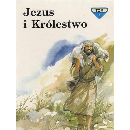 Poolse Kinderbijbel, Nieuw Testament, Koning van de wereld,  Penny Frank