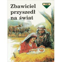 Pools, Kinderbijbel, De Redder kwam in de wereld, Penny Frank