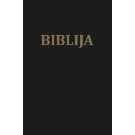 Kroatisch, Bijbel, Medium formaat, Paperback