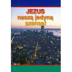 Jezus onze enige kans, Pools
