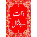 Urdu, Brochure, Wat is dit voor een mens? J.R. Richard