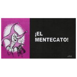 Spaans, Traktaatboekje, Comic strip, De dwaas