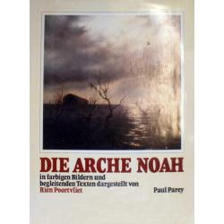 Duits, De ark van Noach, Rien Poortvliet