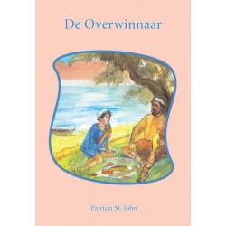 Nederlands, Kinderboek, De Overwinnaar, Patricia St. John