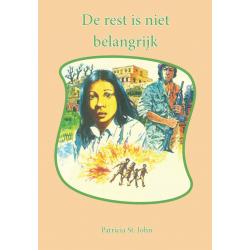 Nederlands, Kinderboek, De rest is niet belangrijk, Patricia St. John