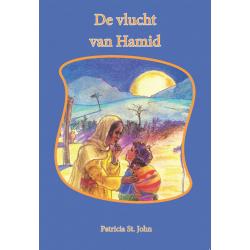Nederlands, Kinderboek, De vlucht van Hamid, Patricia St. John