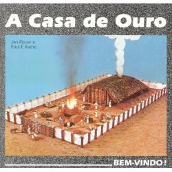 Portugees, Brochure, Huis van Go(u)d, J. Rouw