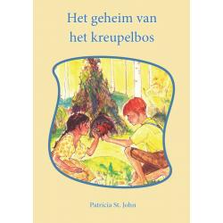 Nederlands, Kinderboek, Het geheim van het kreupelbos, Patricia St. John