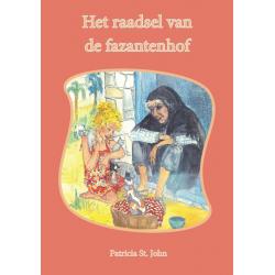 Nederlands, Kinderboek, Het raadsel van de fazantenhof, Patricia St. John