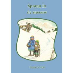 Nederlands, Kinderboek, Sporen in de sneeuw, Patricia St. John