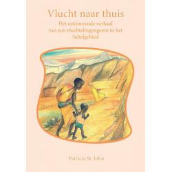 Nederlands, Kinderboek, Vlucht naar thuis, Patricia St. John