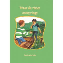 Nederlands, Kinderboek, Waar de rivier ontspringt, Patricia St. John