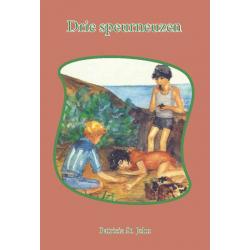 Nederlands, Kinderboek, Drie speurneuzen, Patricia St. John
