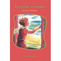 Nederlands, Kinderboek, Het grote avontuur, Patricia St. John