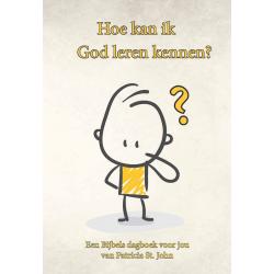 Nederlands, Kinderdagboek, Hoe kan ik God leren kennen, Patricia St. John