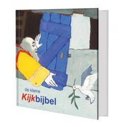 Nederlands, Kinderbijbel, De kleine Kijkbijbel, Kees de Kort