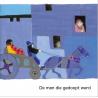 Nederlands, Kinderboekje, De man die gedoopt werd, Kees de Kort