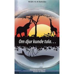 Zweeds, Boek, Als dieren konden spreken..., Werner Gitt
