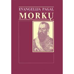Litouws, Evangelie naar Marcus, Groot formaat