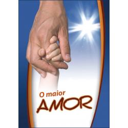 Portugees, Traktaat, De allergrootste liefde