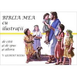 Roemeens, Kinderbijbel, Mijn platenbijbel, G. Beers