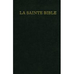 Frans, Bijbel, Louis Segond 1910, Medium formaat, Harde kaft