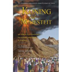 Nederlands, Koning vol Majesteit, Paul D. Bramsen