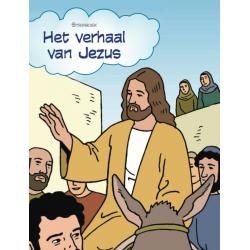 Nederlands, Kinderbijbel, Het verhaal van Jezus