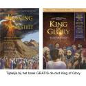 Nederlands, Boek, Koning vol Majesteit, Paul D. Bramsen + DVD maart